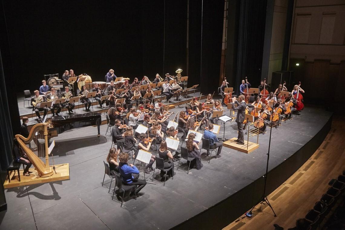 Η MOYSA… εμπνέει στο Μέγαρο Μουσικής Θεσσαλονίκης