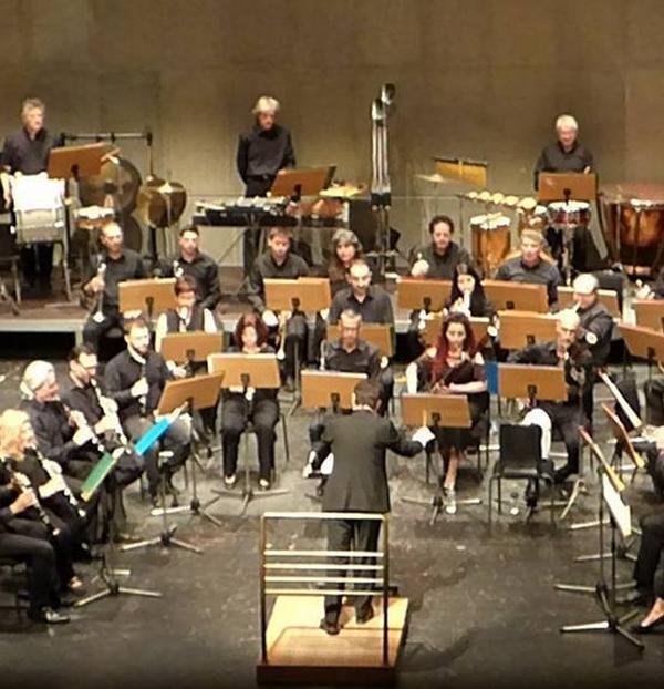 Ραντεβού στα Αστέρια! Συναυλία της Φιλαρμονικής Ορχήστρας Δήμου Θεσσαλονίκης