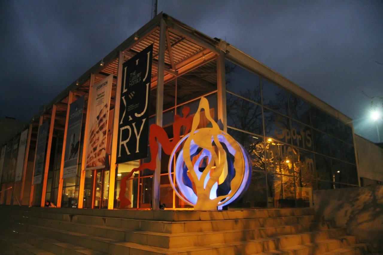 Το Ολυμπιακό Μουσείο ενεργό στην πανελλαδική ενημερωτική εκστρατεία  «Είμαι και σκοπευω να…»