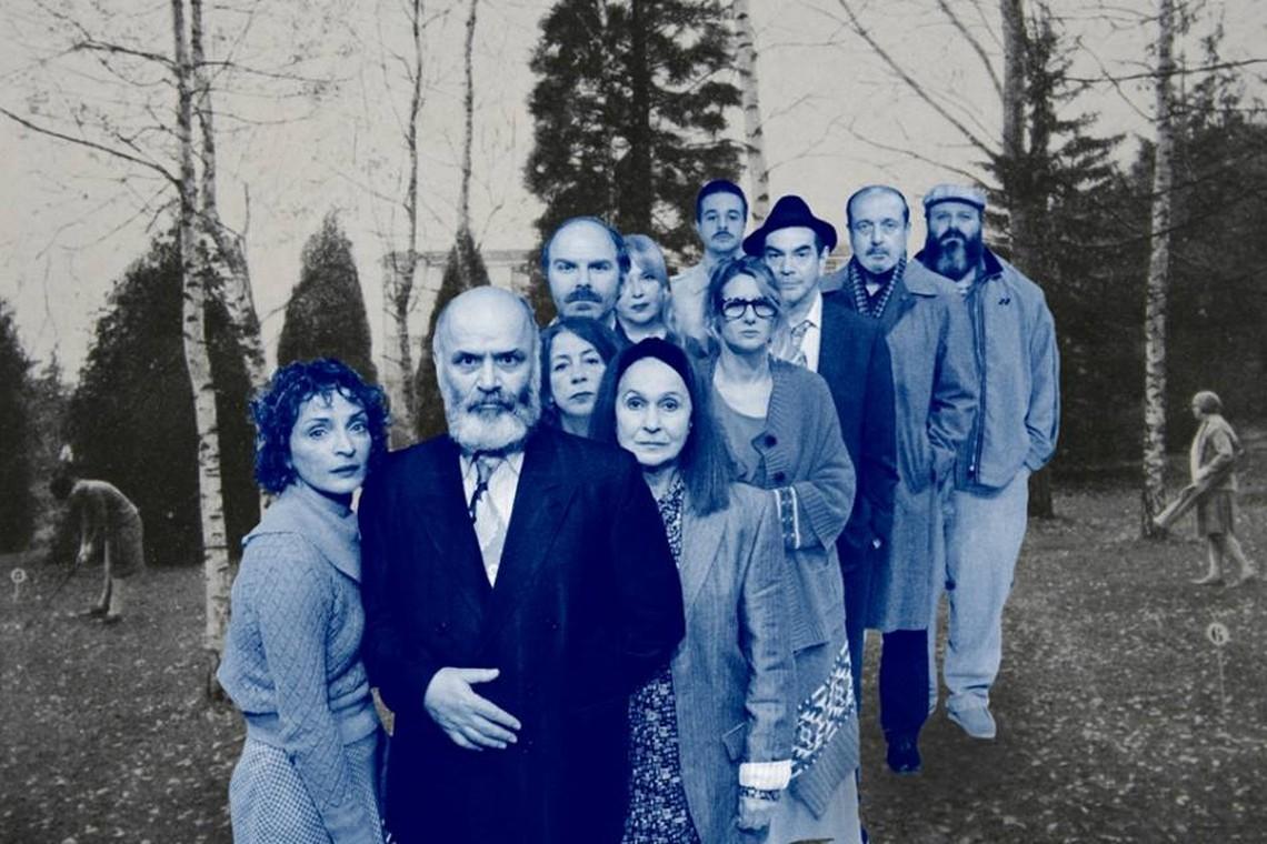 """""""Ιστορίες από το δάσος της Βιέννης"""" στο Θέατρο Τέχνης Καρόλου Κουν"""
