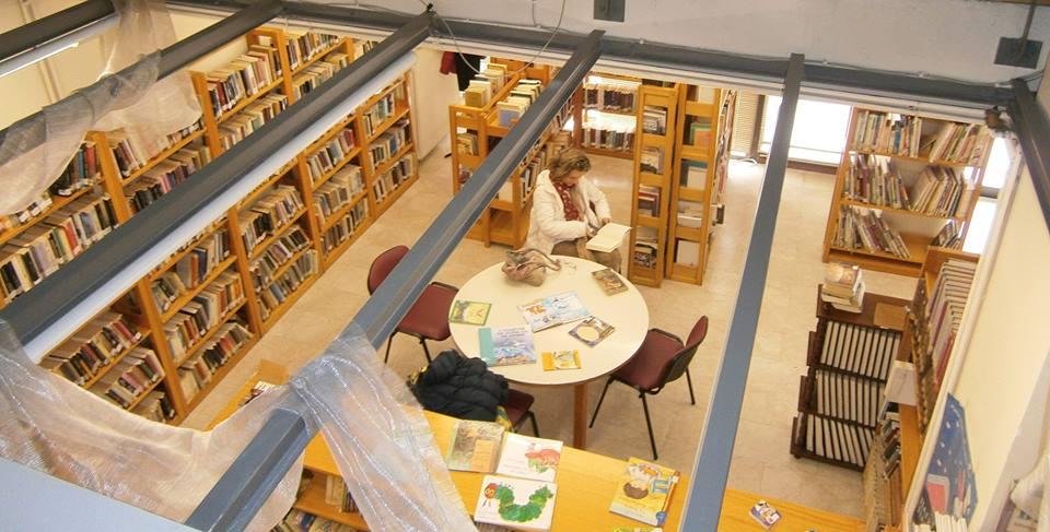Πρόγραμμα εκδηλώσεων των Περιφερειακών Βιβλιοθηκών του Δήμου Θεσσαλονίκης για το μήνα Μάρτιο