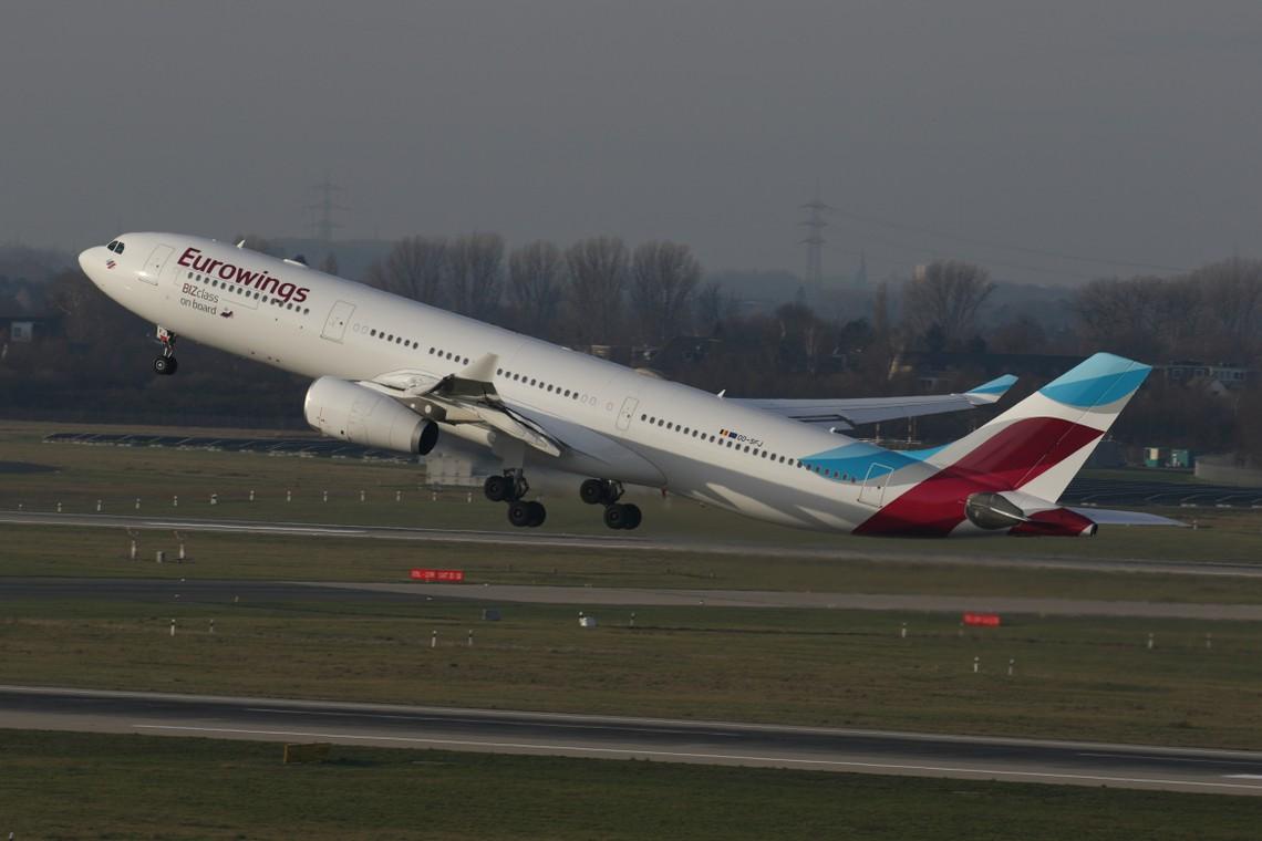 Lufthansa Group│Νέα δρομολόγια στη Φρανκφούρτη και το Μόναχο