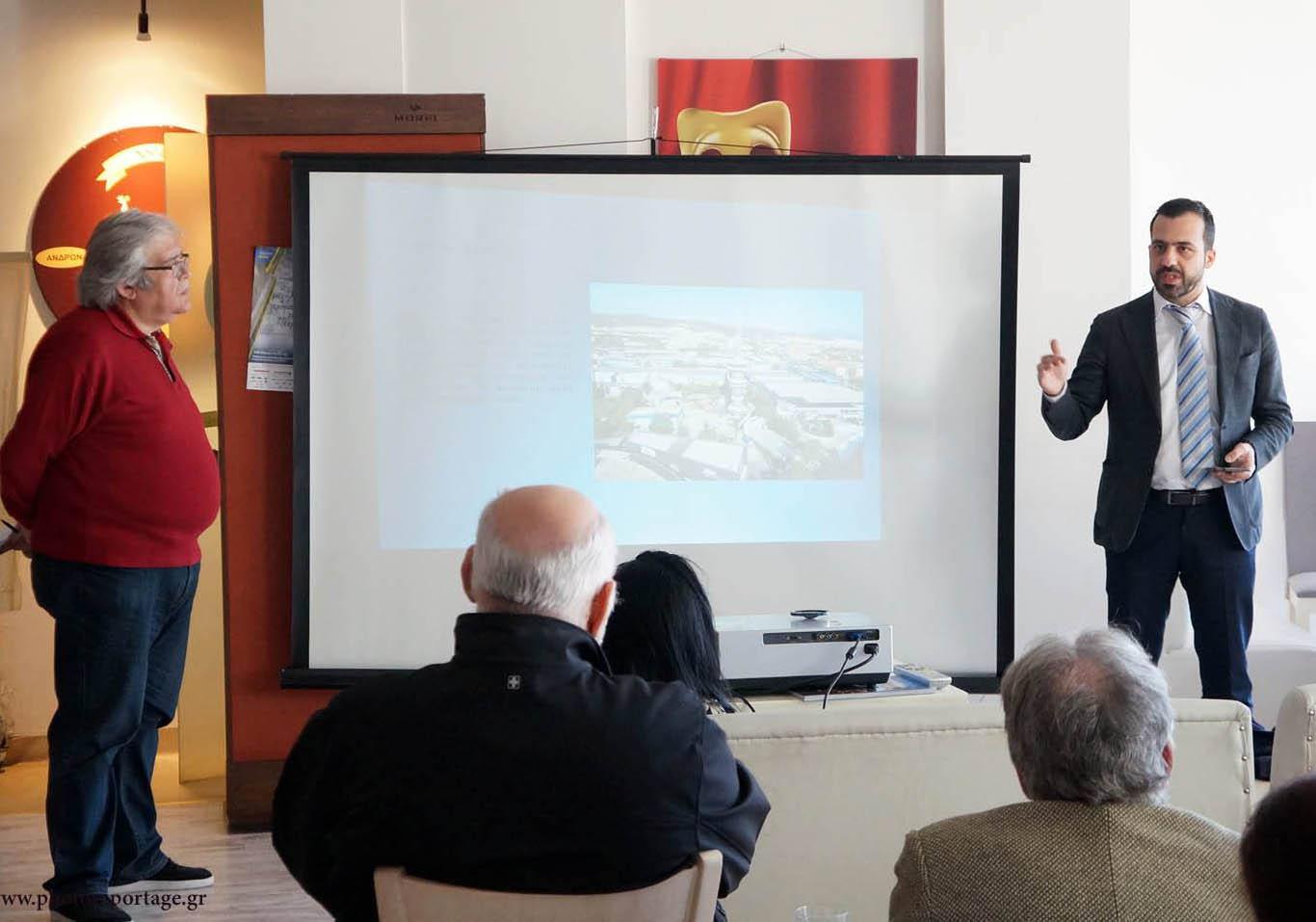 Μάκης Κυριζίδης: Πολιτιστικές εκδηλώσεις σε κάθε γειτονιά του Δήμου