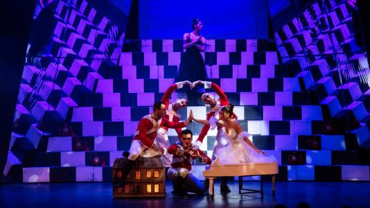 «Ο Μολυβένιος Στρατιώτης»: Τελευταία παράσταση - αφιερωμένη στο «Παιδικό Χωριό SOS Πλαγιαρίου»