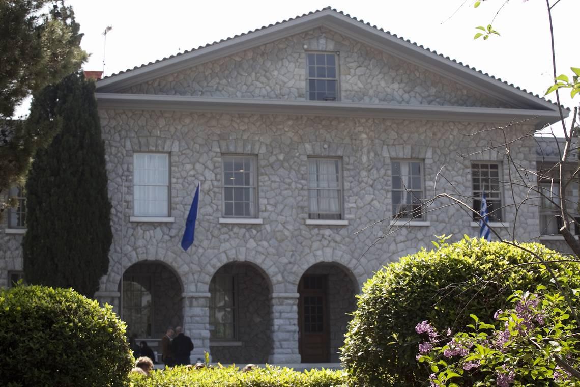 Εισαγωγικές εξετάσεις και εξετάσεις υποτροφιών για την Α' Γυμνασίου στο Κολλέγιο Ανατόλια