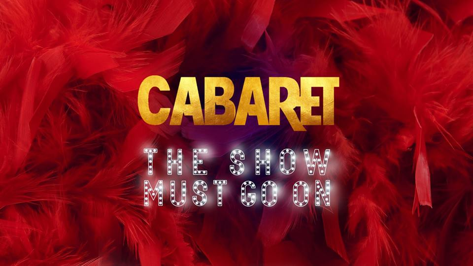 Cabaret: The Show Must Go On στο Ξέφωτο