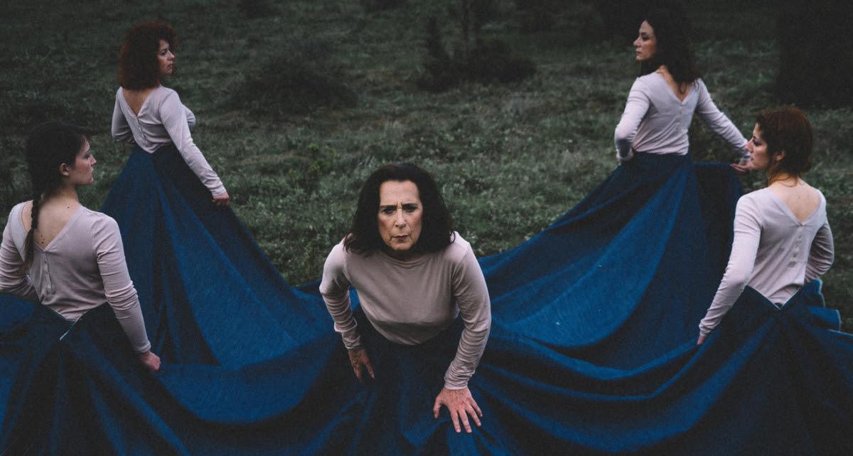 «Η Φόνισσα»: Η νέα παραγωγή της Πειραματικής Σκηνής της «Τέχνης» στο Θέατρο Τ