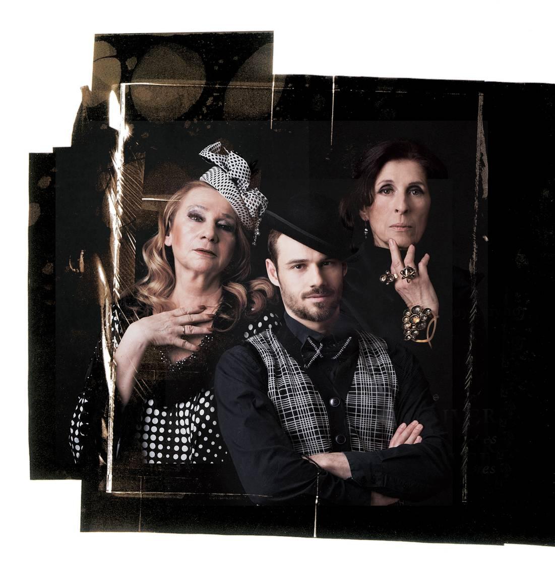 «Ψίθυροι» στο Θέατρο Αθηνών, σε σκηνοθεσία Αλέξανδρου Κοέν
