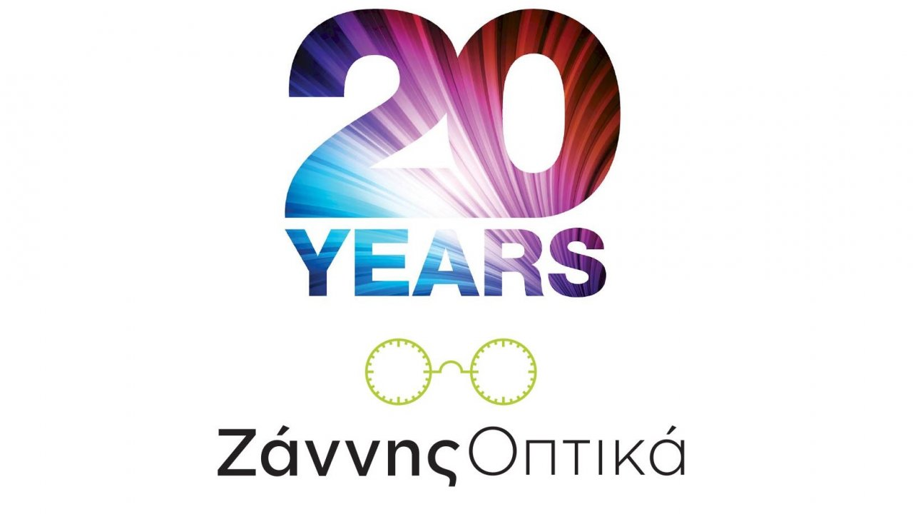 """""""20 Years For Your Eyes Only""""  Spring Event at Zannis Optics!"""