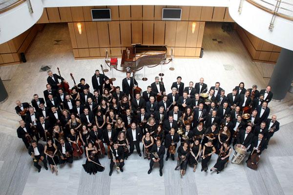 ''Ύμνοι ανθρώπων'': Πασχαλινή συναυλία της Συμφωνικής Ορχήστρας του Δήμου