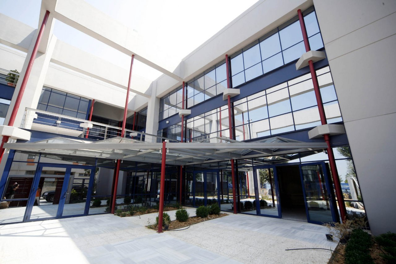 Θέσεις & προτάσεις του ΤΕΕ/ΤΚΜ για το Εκθεσιακό Κέντρο Θεσσαλονίκης