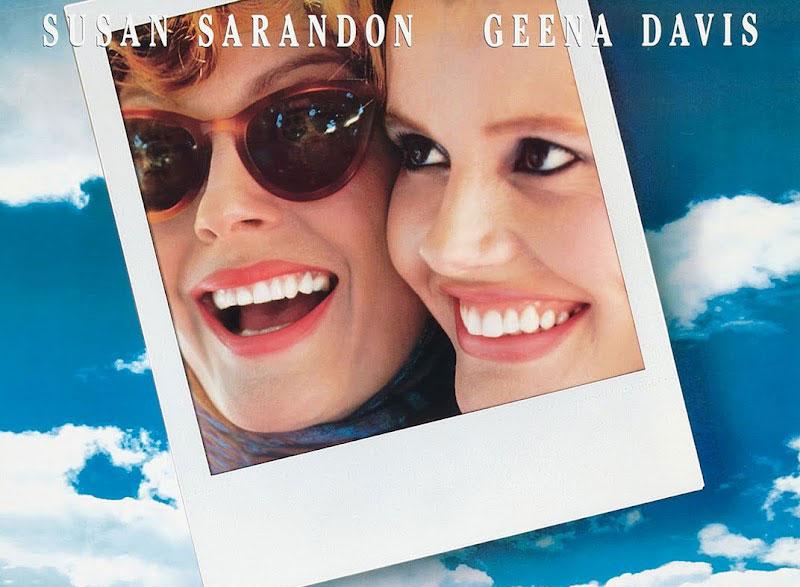 «Thelma & Louise: Μία ιστορία ενδυνάμωσης;»: Ανοιχτή προβολή ταινίας και συζήτηση στο Ypsilon