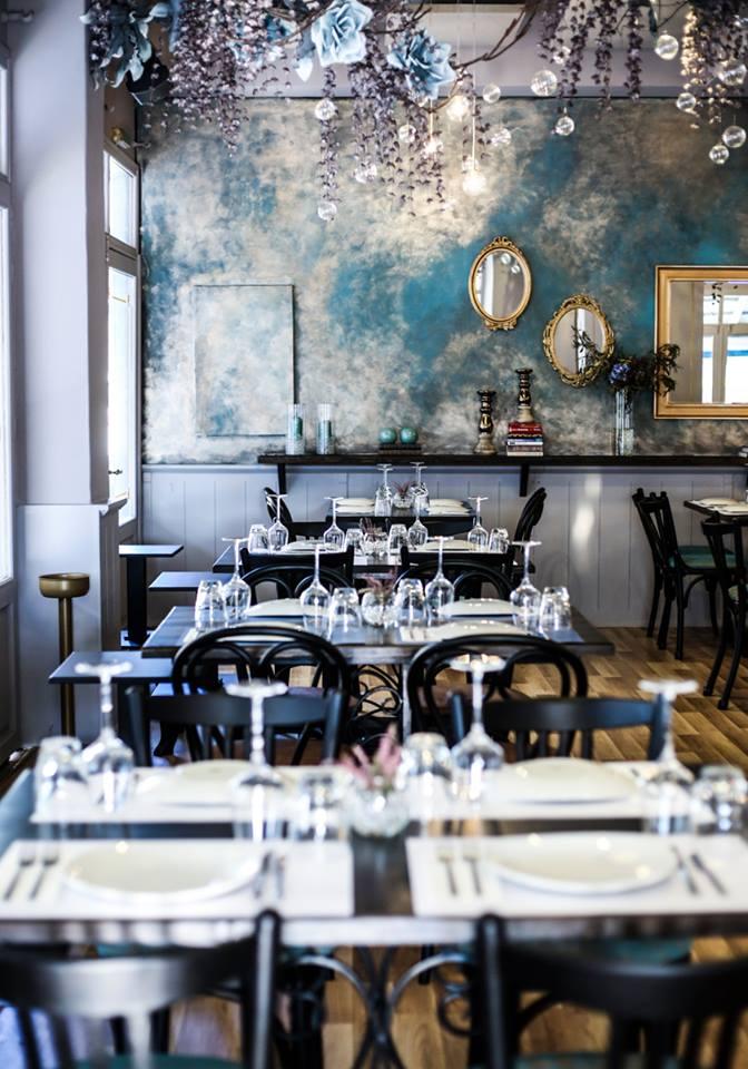 24-30/05: Κερδίστε δωρεάν γεύμα στο Fyssalida Restaurant