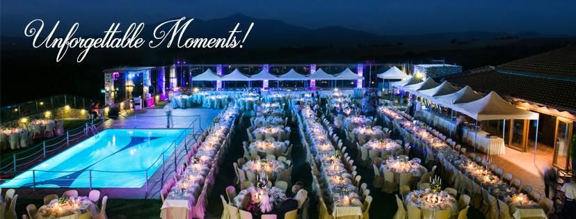 Wedding Cocktail party στο Κτήμα Χρηστίδη