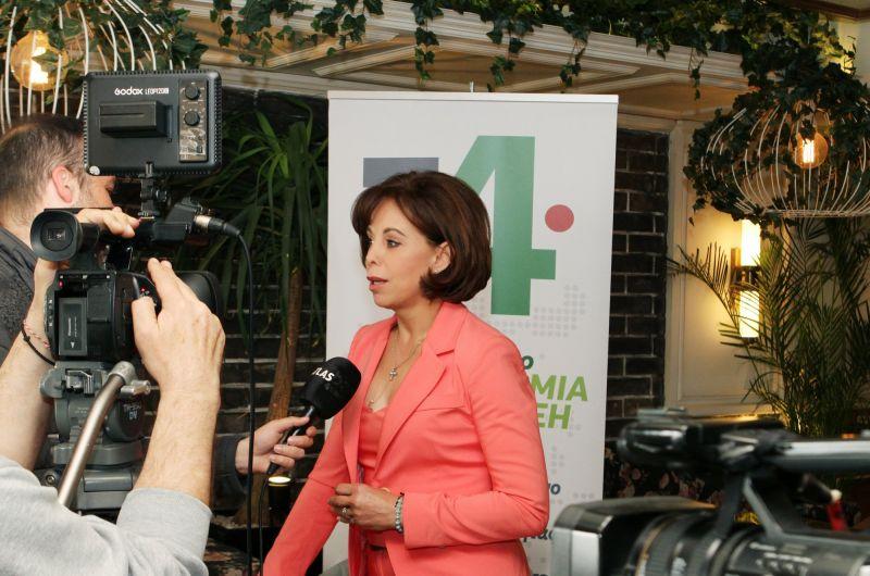 Βούλα Πατουλίδου: Συνέντευξη στο ka-business.gr