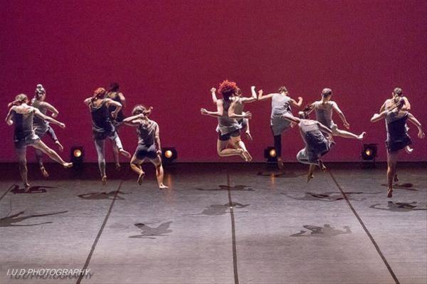 "5o Φεστιβάλ Δάσους: Παράσταση Σύγχρονου Χορού ""VOICES"""