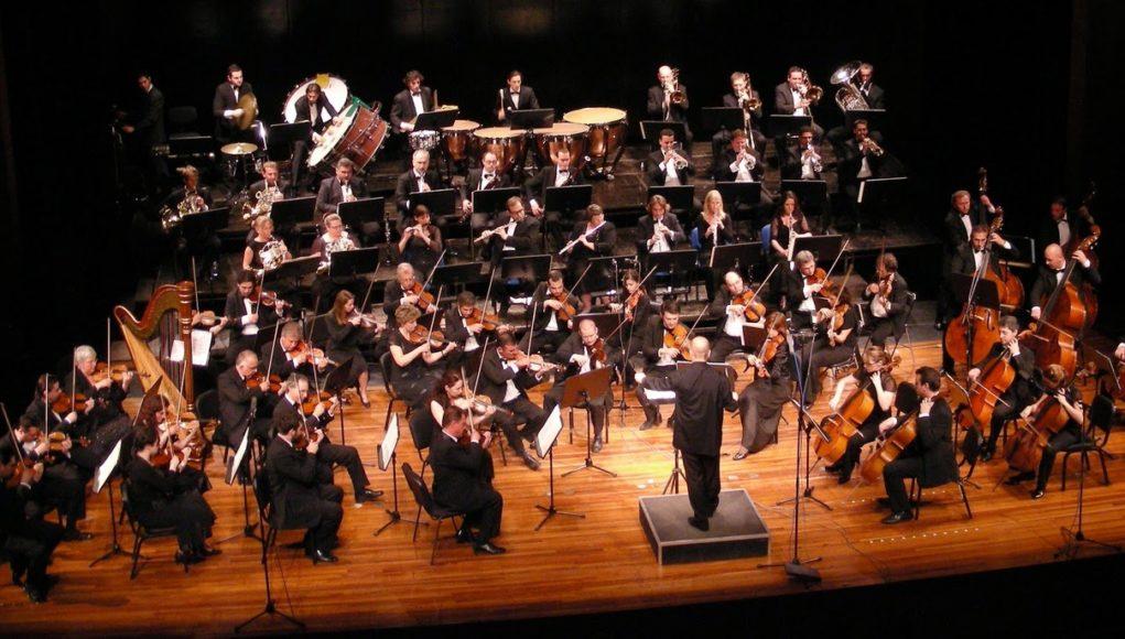 ''The famous andante'': Συναυλία της Συμφωνικής Ορχήστρας Δήμου Θεσσαλονίκης
