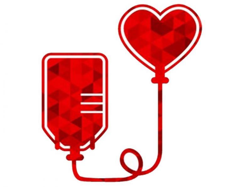 Εθελοντική αιμοδοσία στο Δημαρχείο!