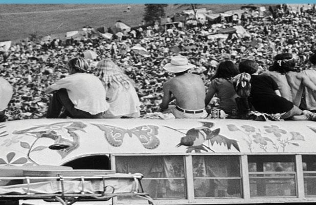 Σινεμά στη ΜΟΝΗ: WOODSTOCK – 50 years Music & Movies