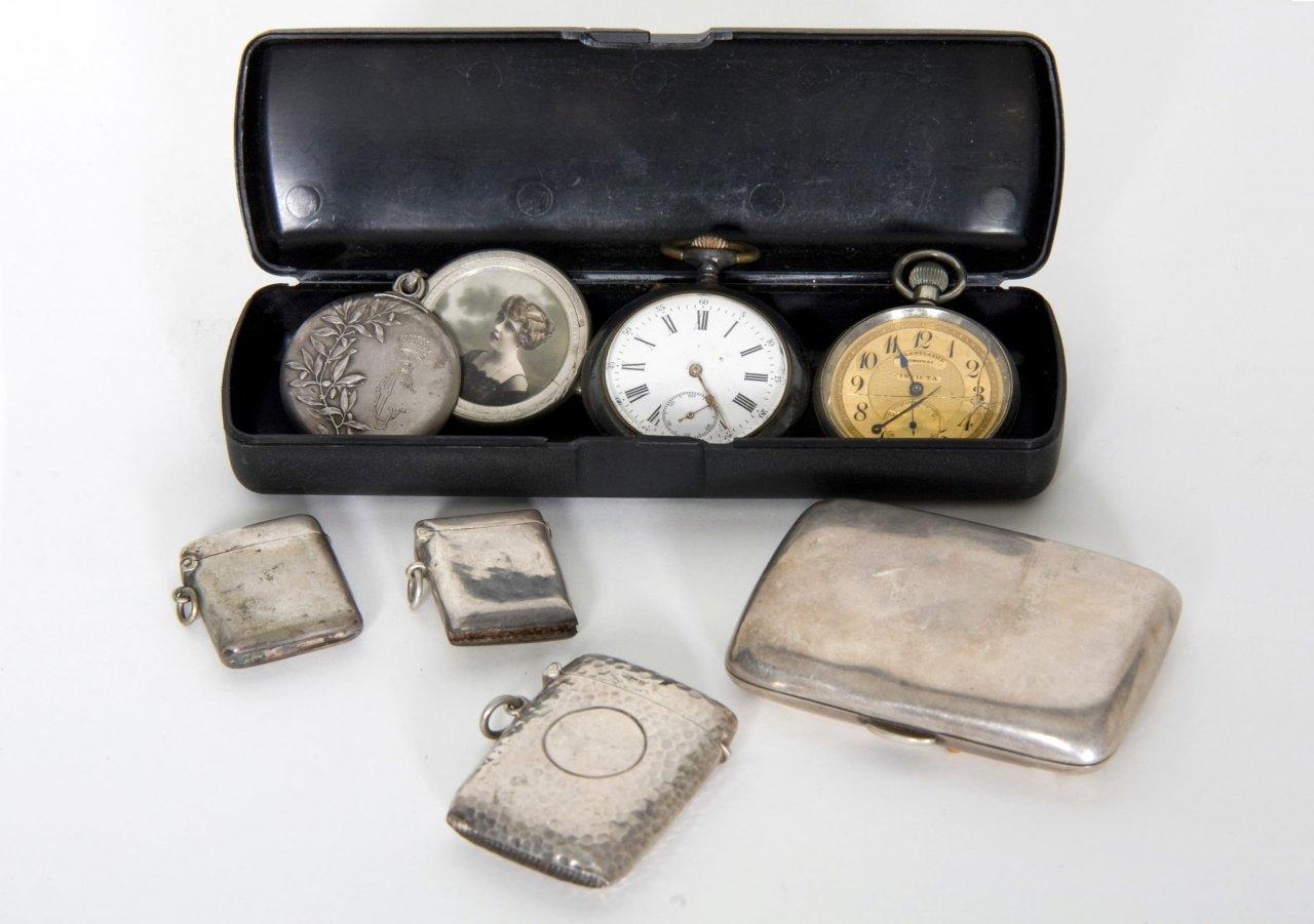 Εγκαινιάζεται η έκθεση «Το Χρηματοκιβώτιο – Από την ιστορία μιας οικογένειας στην ιστορία μιας εποχής»