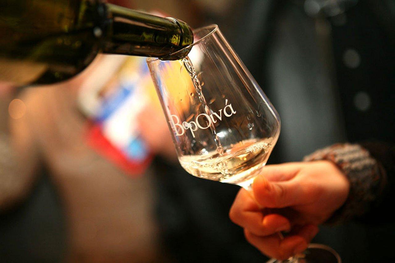 ΒορΟινά: Η γιορτή του κρασιού ξεκινά στο Λιμάνι Θεσσαλονίκης