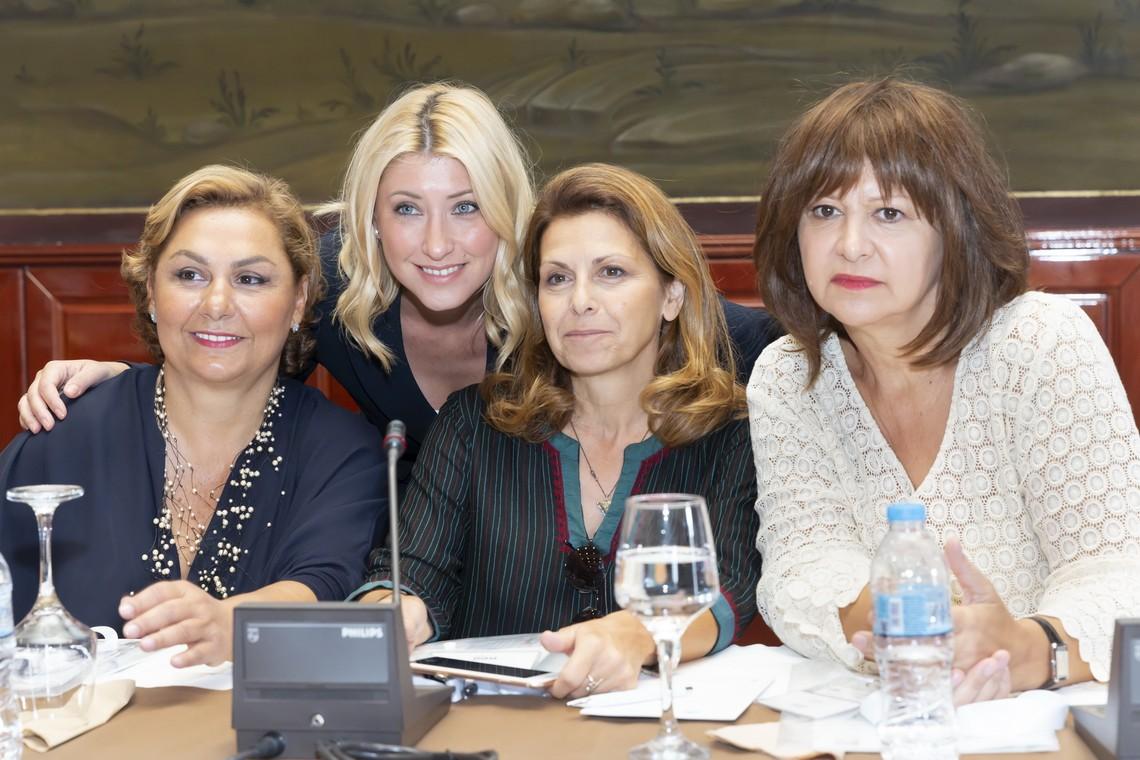 «Γυναίκες στην Ογκολογία- W4O Hellas» στη Θεσσαλονίκη