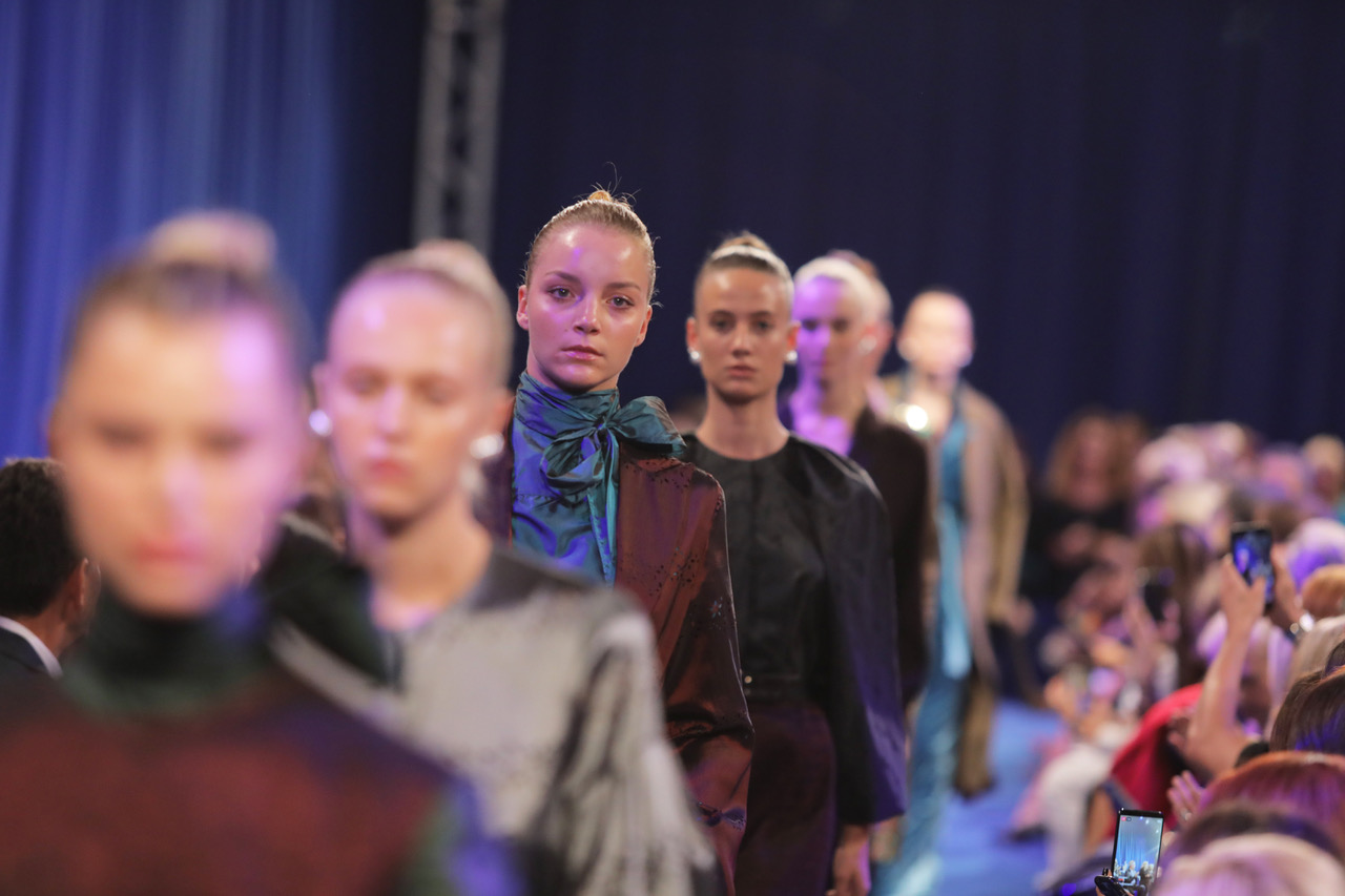 Σύλλογος Φίλων των Καρκινοπαθών Παιδιών «ΣΤΟΡΓΗ»: Επίδειξη Μόδας MI-RO στο Porto Palace