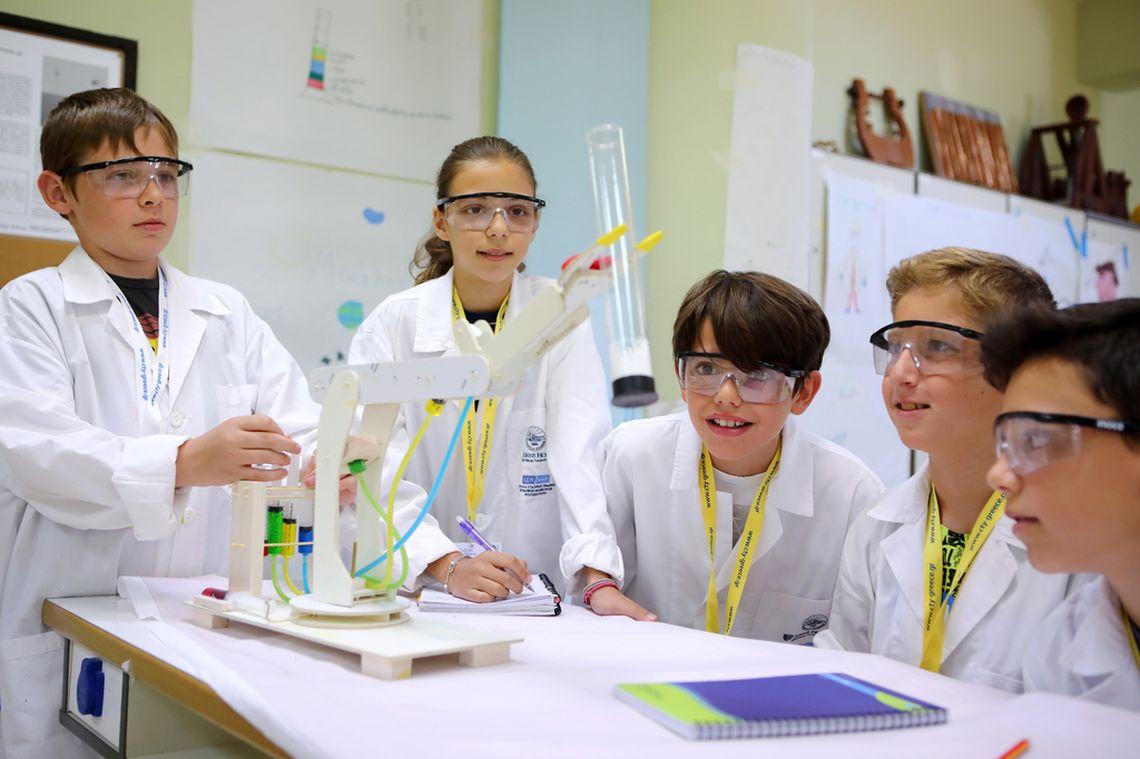 Ξεκίνησαν οι εγγραφές για τις εξετάσεις  του Κέντρου για Χαρισματικά – Ταλαντούχα Παιδιά του Κολλεγίου Ανατόλια