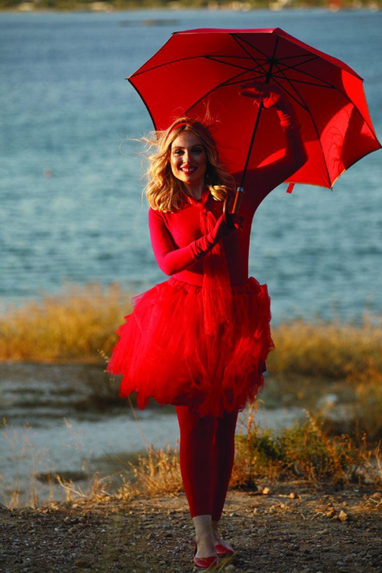 «Το ταξίδι της κόκκινης ομπρέλας!» στην Αθηναϊκή Σκηνή Κάλβου – Καλαμπόκη