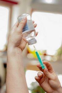 Δωρεάν αντιγριπικός εμβολιασμός και έναντι του πνευμονιόκοκκου σε ομάδες υψηλού κινδύνου