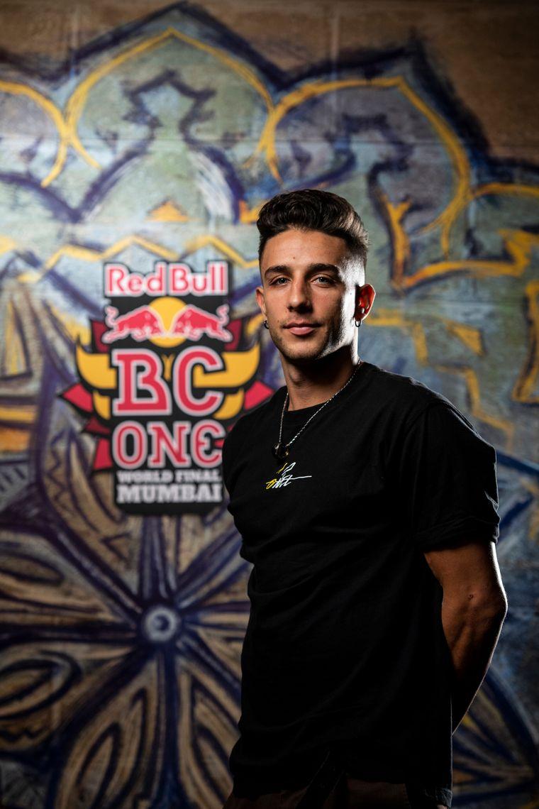 Onel: Ο πρώτος Έλληνας B-Boy στους Top 8 του Red Bull BC One World Final