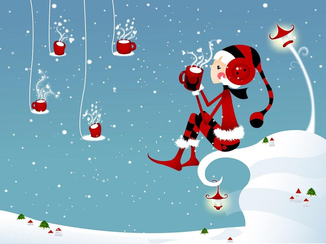 Wine Plus – It's Christmas time: O chef προτείνει…