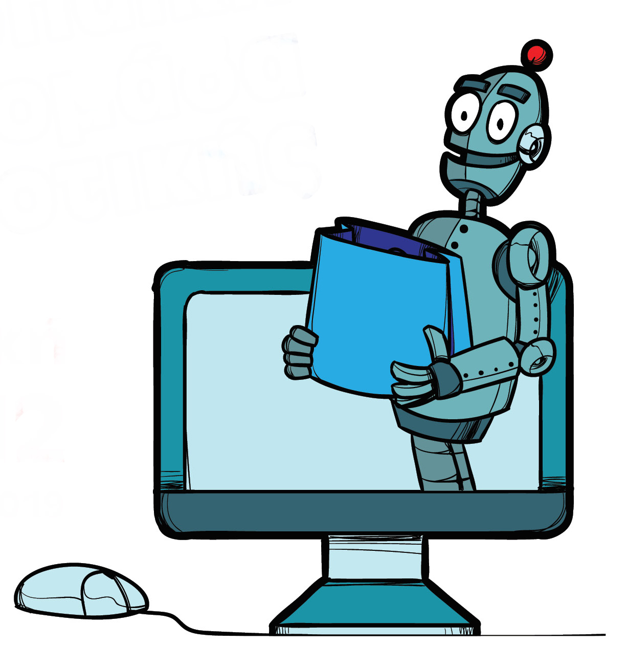 Εκδηλώσεις στην Καλαμαριά για την Ευρωπαϊκή Εβδομάδα Ρομποτικής