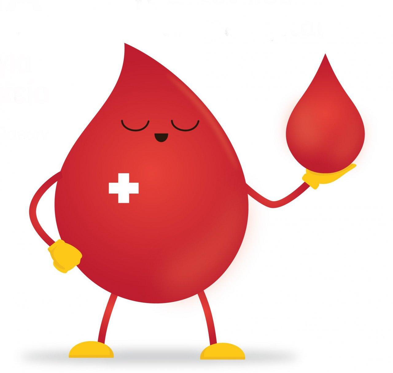 17η Εθελοντική Αιμοδοσία στην Καλαμαριά!
