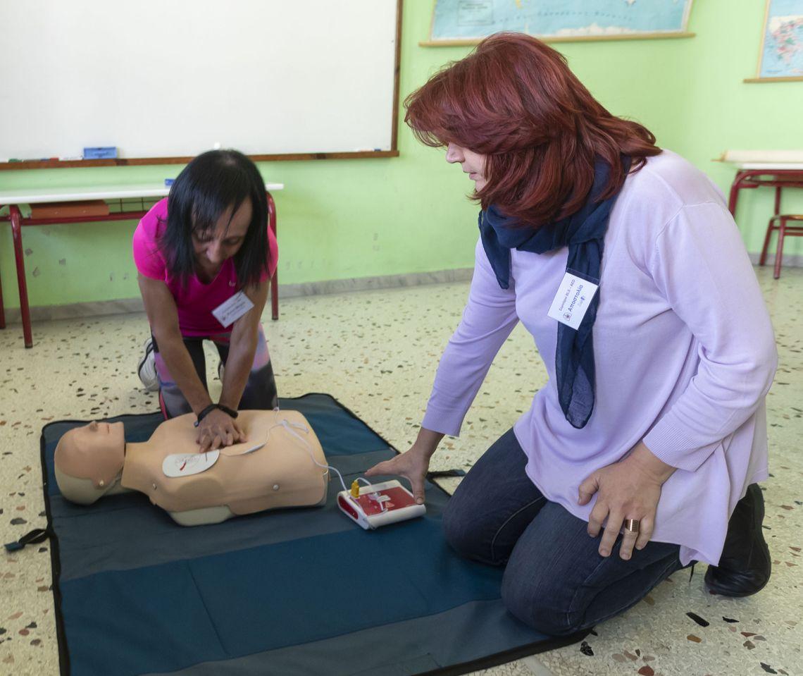 Δήμος Νεάπολης – Συκεών: Οι εκπαιδευτικοί… εκπαιδεύονται