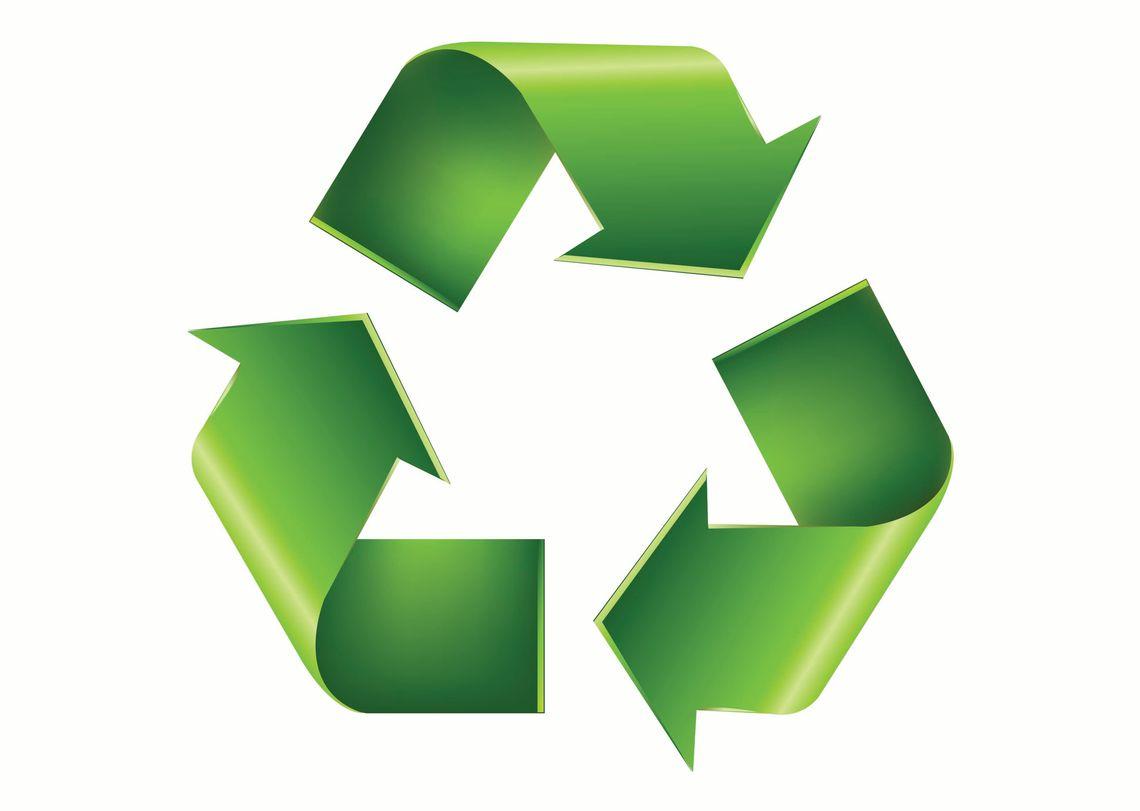 Η ανακύκλωση δεν είναι για τα… απόβλητα!