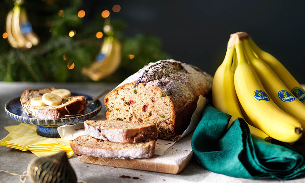 Chiquita: Συνταγές για πεντανόστιμα γλυκά για τις γιορτές και διαγωνισμός στο Instagram με ένα μοναδικό Chiquita δώρο κάθε μέρα