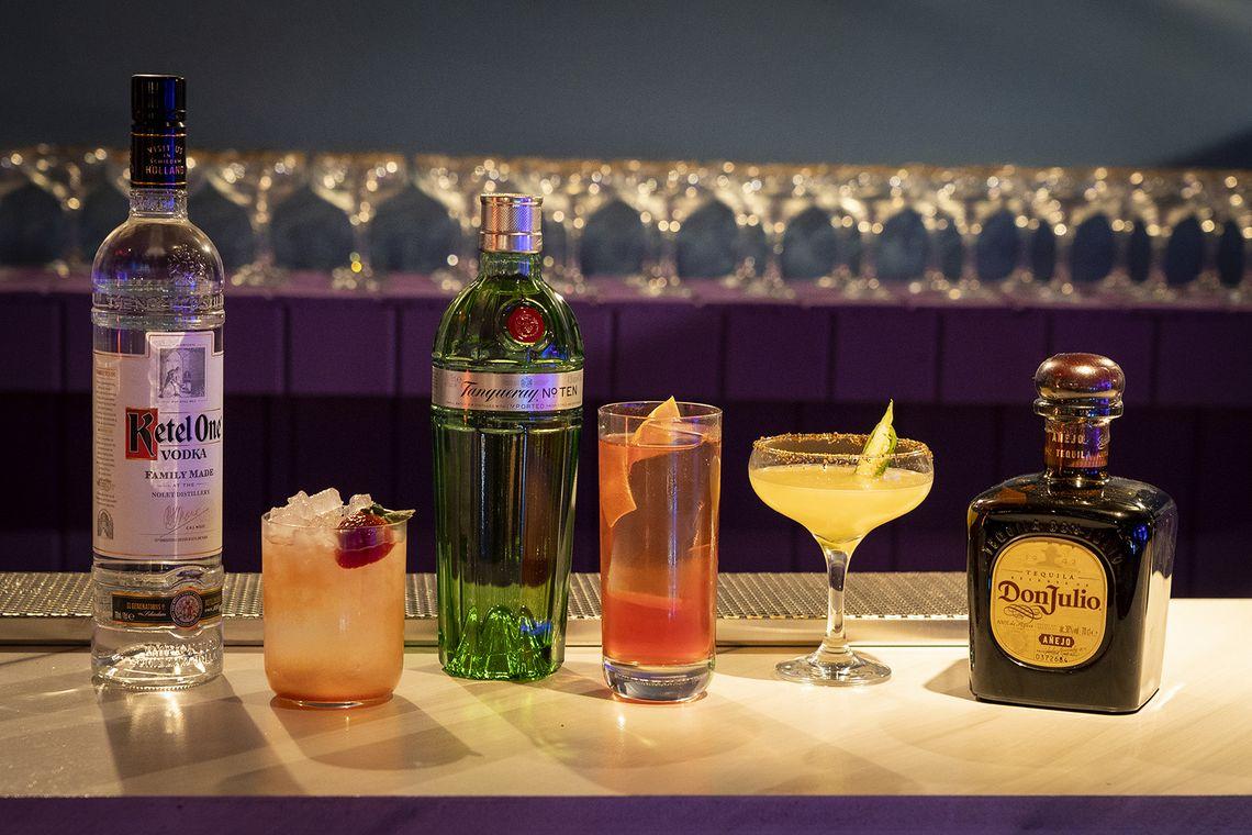 Με μεγάλη επιτυχία ολοκληρώθηκε το 3ο World Class Fine Drinking Cocktail Festival