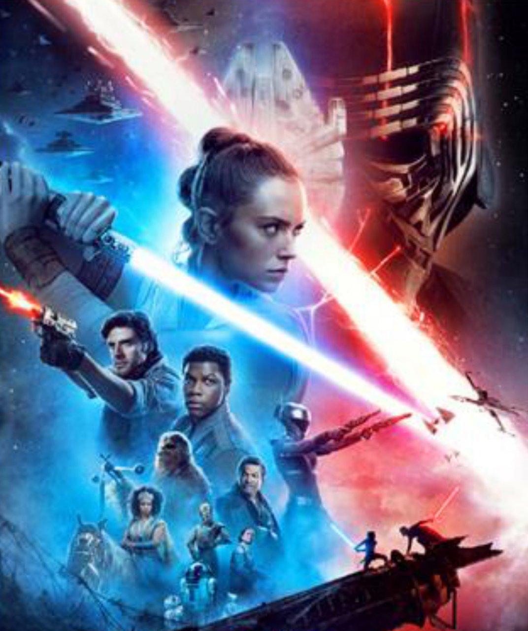 Ο διαγωνισμός «Star Wars Red Carpet» της CINEPLEXX σε στέλνει στο Λονδίνο!