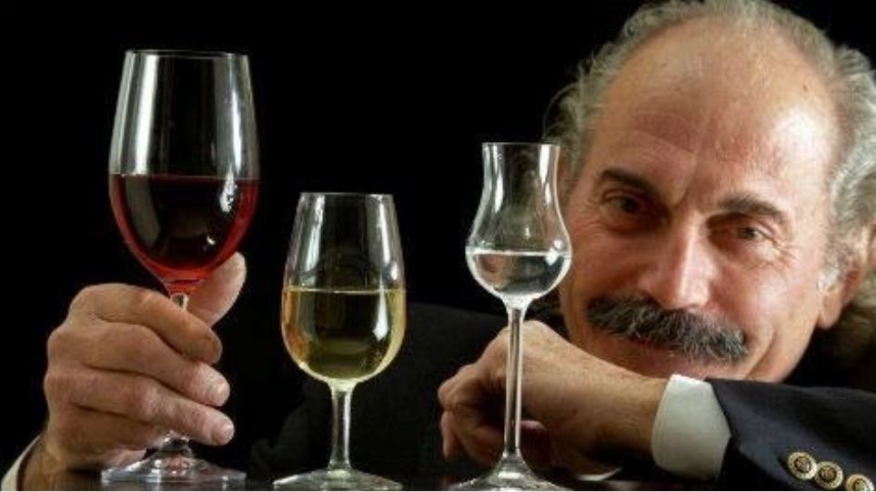 """Συμπόσιο: Ανέστης Μπαμπατζιμόπουλος """"Απόσταγμα Ζωής""""!"""