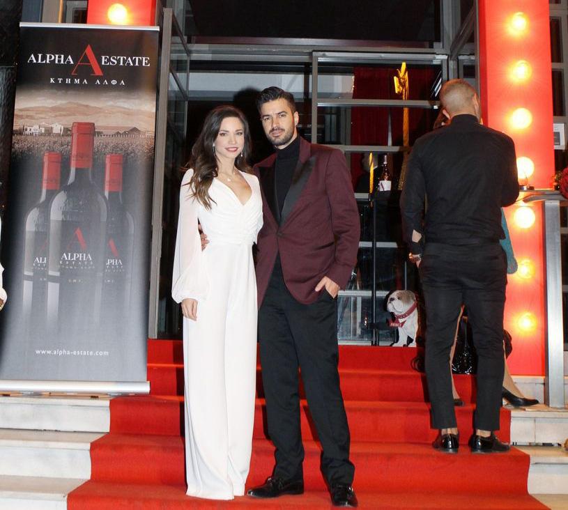 Λαμπερή avant premiere του «…για πάντα» στη Θεσσαλονίκη από τη Cinemonde Productions και τη Village