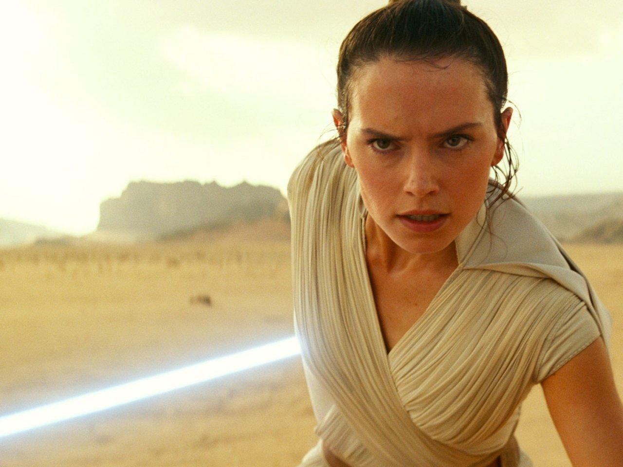 Οι ταινίες της εβδομάδας στις αίθουσες του Φεστιβάλ. Το Star Wars στο Ολύμπιον!