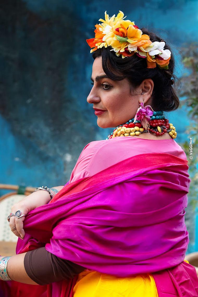 """Frida ΚΙ ΑΛΛΟ"": Οι Fly Theatre για 4η φορά στο Θέατρο Αυλαία!"