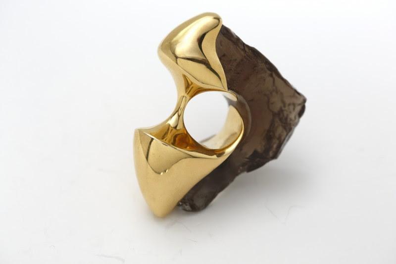 INSPIRATION: Έκθεση εικαστικού κοσμήματος του Μιχάλη Πελαμίδη
