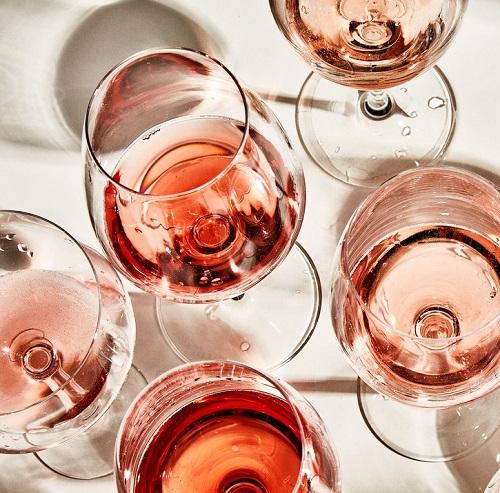 Η 2η Rosé Grand Tasting στο Makedonia Palace