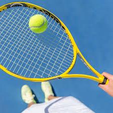 Εγγραφές τένις Ιανουάριος 2020
