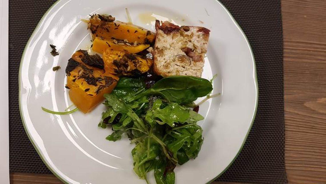 Ο ΕΟΣ Σάμου και η chef Ντίνα Νικολάου προτείνουν για το τραπέζι μας!