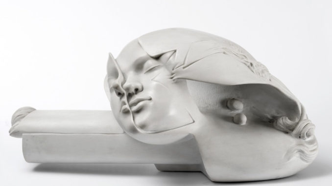 Έκθεση του Novello Finotti στο Τελλόγλειο Ίδρυμα Τεχνών