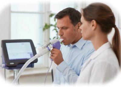 Δωρεάν Σπιρομέτρηση για καπνιστές για έγκαιρη διάγνωση Χρόνιας Αποφρακτικής Πνευμονοπάθειας