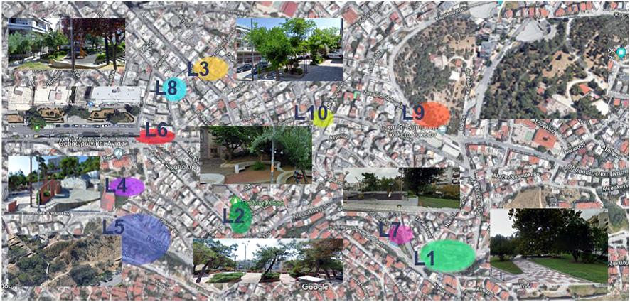 Δήμος Νεάπολης – Συκεών: Οι γειτονιές και τα πάρκα στα… χέρια των πολιτών!